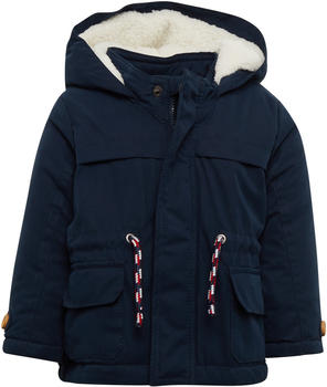 Tom Tailor Jacke mit Tunnelzug (60000632) blue