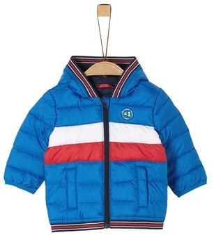 S.Oliver Quilted Jacket blue (1278901)