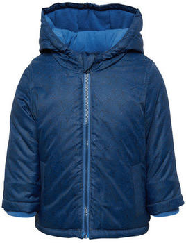 Tom Tailor Jacket dark denim blue (35334260022)