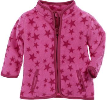 """Schnizler Fleece Jacket """"Stars"""""""
