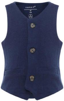 Name It Fint Weste dress blues (13145966-1)