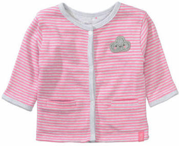 Staccato Wendejacke shiny pink structure (230068296-472)