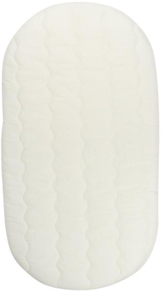 Träumeland Wash Stubenkorbmatratze 37x70 cm