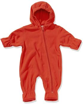 Playshoes Fleece-Overall rot