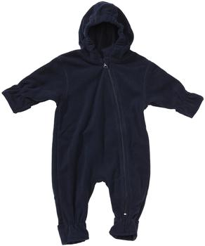 Playshoes Fleece-Overall marine