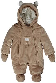 Kanz 3508 Baby Overall doeskin/beige