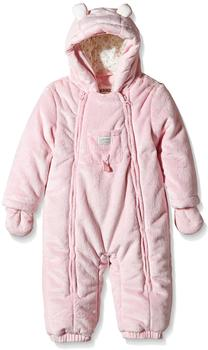 Kanz 3508 Baby Overall rosa