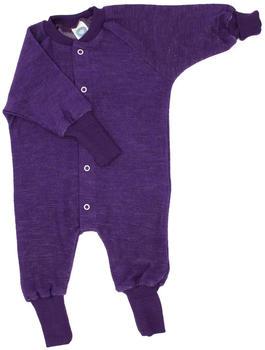 Cosilana Baby-Overall (46928) plum