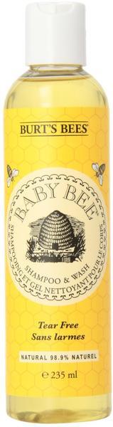 Burts Bees Baby Bee Shampoo and Waschgel