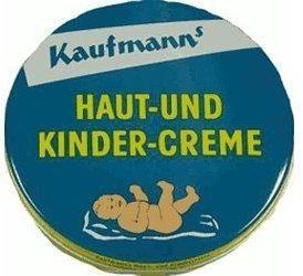 Kaufmann's Haut und Kindercreme (75 ml)
