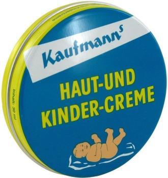 Kaufmann's Haut und Kindercreme (30 ml)
