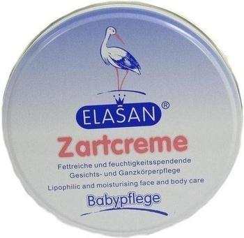 Elasan Babypflege Zartcreme (150 ml)