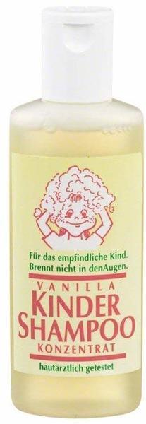 Runika Floracell Vanilla Kindershampoo (100 ml)