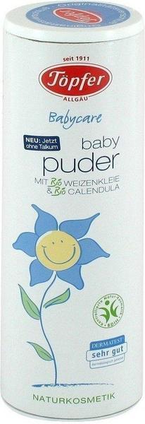 Töpfer Babycare Puder (75g)