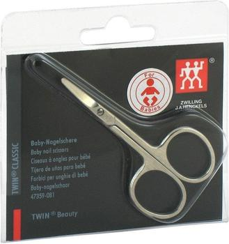 Zwilling Nagelschere Baby Twin Classic