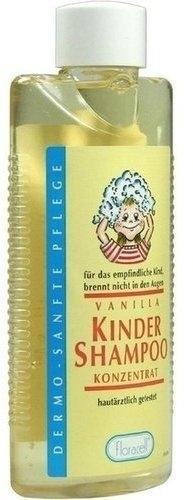 Runika Floracell Vanilla Kindershampoo (200 ml)