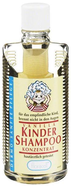 Runika Floracell Vanilla Kindershampoo (125 ml)