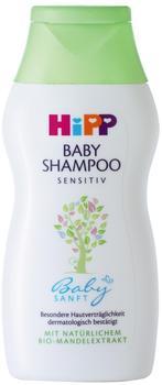 Hipp Babysanft Baby Shampoo