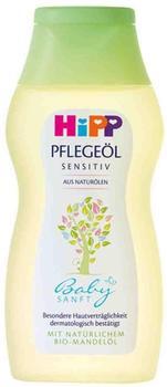 Hipp Babysanft Pflege-Öl (200ml)