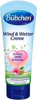 Bübchen Wind & Wetter Creme (75 ml)