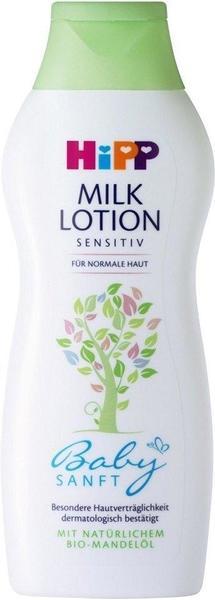 Hipp Babysanft Milk-Lotion (350 ml)