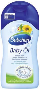 Bübchen Baby Öl 400 ml