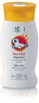 Eco Cosmetics Baby Körperlotion Granatapfel Sanddorn (200 ml)