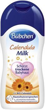 Bübchen Calendula Milk 200 ml