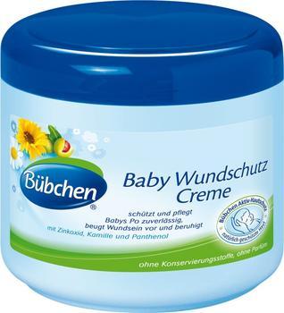 Bübchen Baby Wundschutz Creme 500 ml