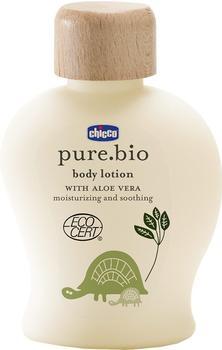 Chicco Pure.bio Körper Lotion (100 ml)