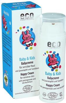 Eco Cosmetics Babycreme (50 ml)