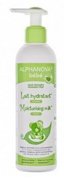 Alphanova Körpermilch trockene Haut 250 ml