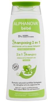 Alphanova Baby-Shampoo Bio 200 ml
