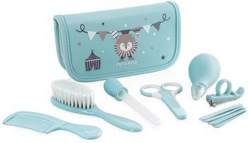 Miniland Pflegeset Baby Kit 8-teilig