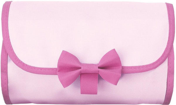 Chicco Hygiene Kulturtasche Happy Bubbles rosa