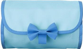 Chicco Hygiene Kulturtasche Happy Bubbles blau