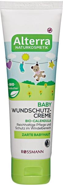 Alterra Baby Wundschutz-Creme 75 ml