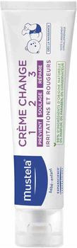 Mustela Wundschutzcreme 1 2 3 (50 ml)