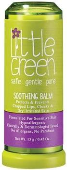 Little Green Baby Beruhigender Balsam
