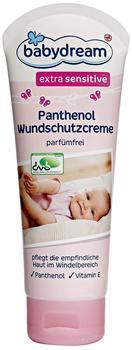 Babydream Extra Sensitive Panthenol Wundschutzcreme