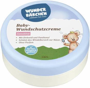 Wunderbärchen Baby-Wundschutzcreme Sensitive