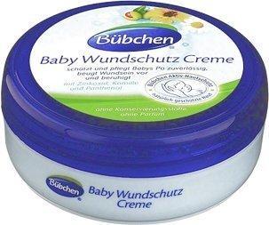 Bübchen Wundschutz Creme Spezial 150 ml