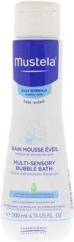 Mustela Normal skin - Multi-sensory bubble bath