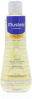 Mustela Dry skin - Bath oil (300ml)