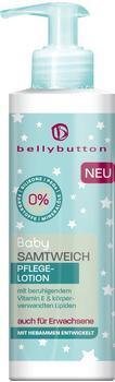 Bellybutton Baby Samtweich Pflegelotion (300ml)
