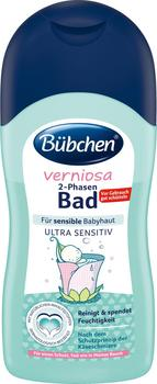 Bübchen Verniosa 2-Phasen Bad Ultra Sensitiv (200ml)