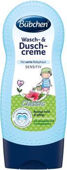 Bübchen Wasch- & Duschcreme Classic (230ml)