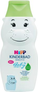 Hipp Babysanft Kinderbad Hippo (300ml)