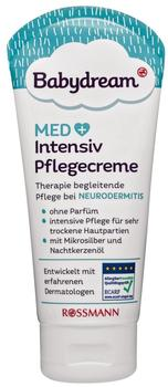 Babydream Med intensiv Pflegecreme (75ml)