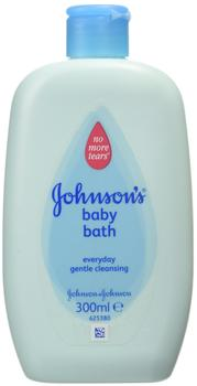 Johnson & Johnson Baby Bath 200 ml